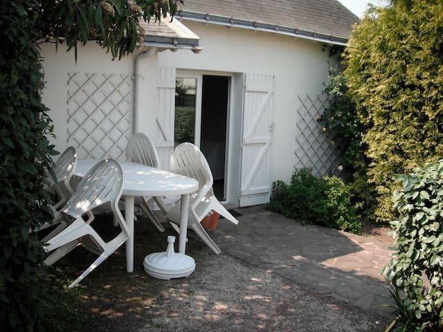 Petite maison proche plage et hippodrome - Pornichet