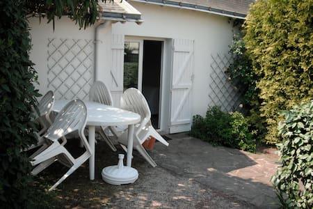 Petite maison proche plage et hippodrome - Pornichet - Rumah