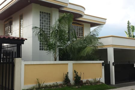 ENTIRE HOUSE WITH SWIMMING POOL IN LOS BANOS - Los Baños