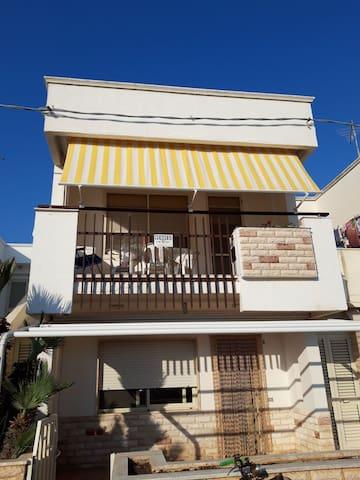 Appartamento vicino al mare, Lendinuso(BR)