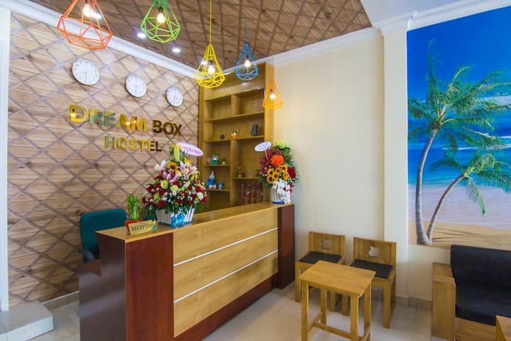 Dream Box Hostel 1