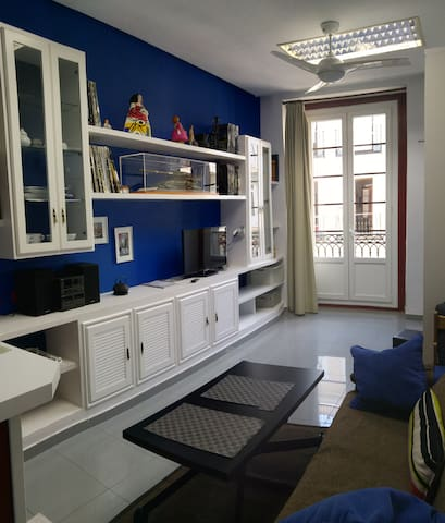 COSY BRIGHT STUDIO IN MADRID CENTRE - Madrid - Çatı Katı
