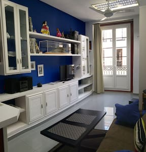 COSY BRIGHT STUDIO IN MADRID CENTRE - Madrid