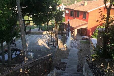 Casa in collina,parco colli Euganei - Fontanafredda cinto Euganeo