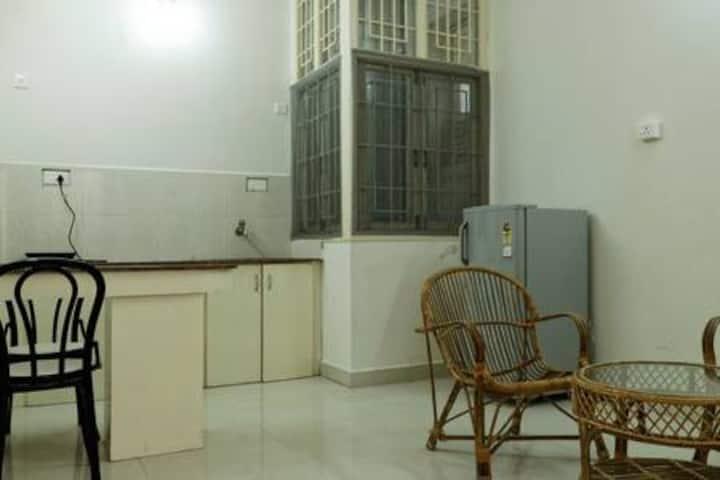 Maison Raja, Single Bedroom flat