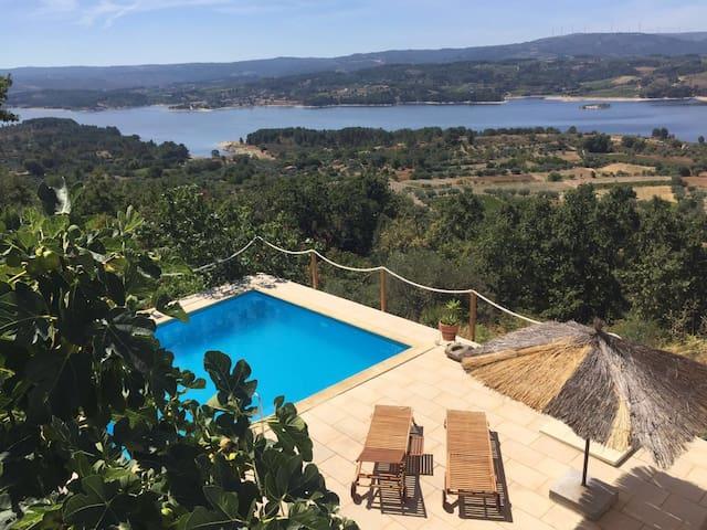 Casa da Gininha - Com piscina - Viseu - Casa