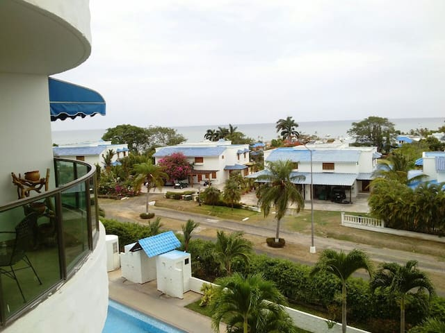 Beach Apartment in Playa Blanca Resort - Cocle - Kondominium