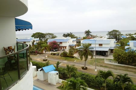 Beach Apartment in Playa Blanca Resort - Cocle