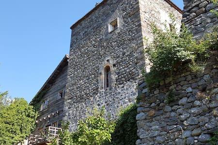 Guesthouse & Garden St. Zeno Castle - Tirol - Hrad