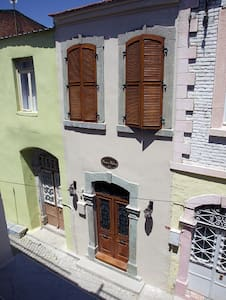 Tarihi Bergama'da PARIS HELENA SUIT - Bergama - House - 2