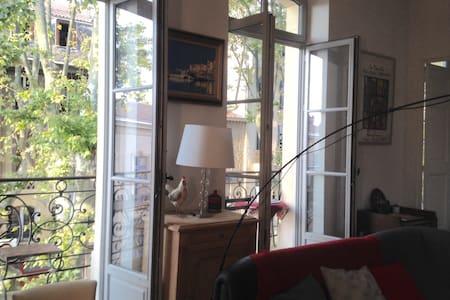Loft plein cœur de ville - Avignon - Loft