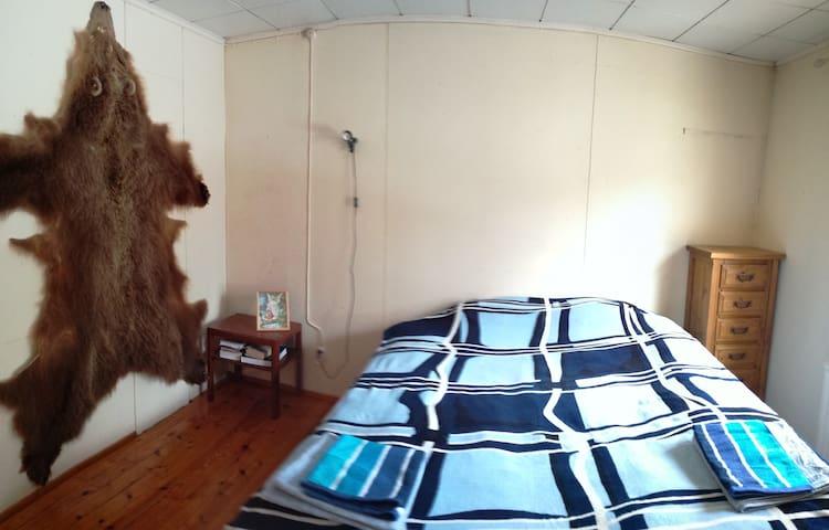 Room in Vuotso