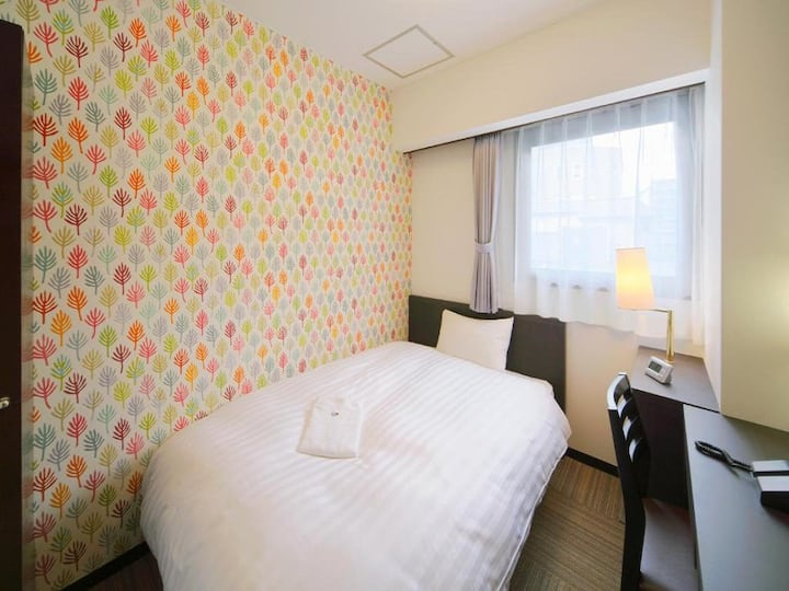 2min->JRFujisawa Sta/Single room/SmokeOK/NoMeal