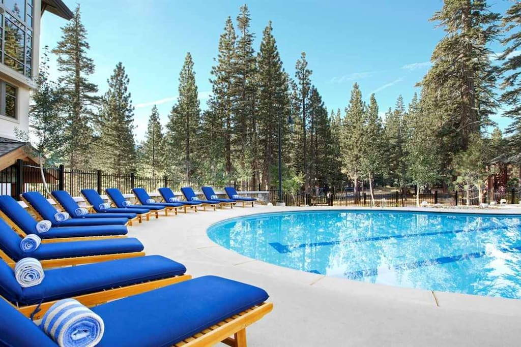 Top 100 Airbnb Rentals 2017 In Mammoth Lakes California