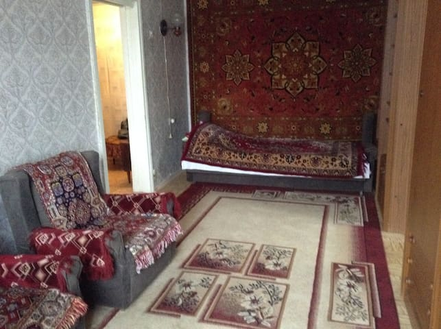 Сдам 2-х комнатную квартиру посуточно - Sieverodonets'k - Wohnung