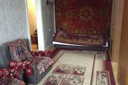 Сдам 2-х комнатную квартиру посуточно - Wohnung