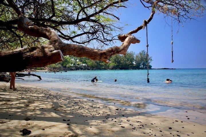 Waikoloa Ohana - Waikoloa Village - Ev