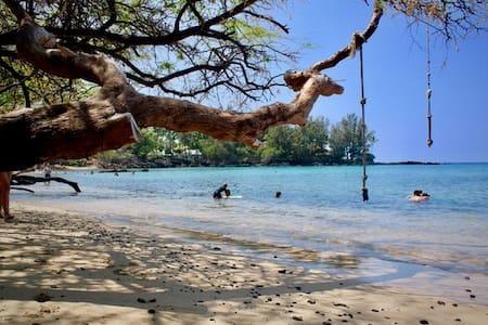 Waikoloa Ohana - Ваиколоа-Виллидж - Дом