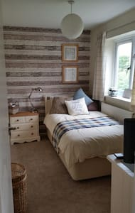 Homely welcome - Chester - Rumah
