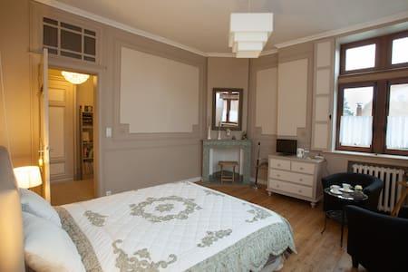 Chambre du carillonneur - Bailleul - Domek gościnny
