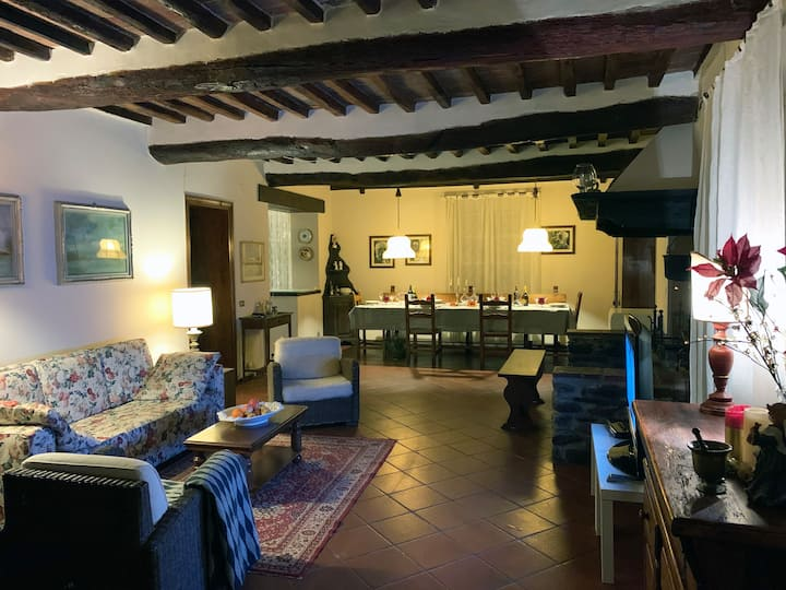 Villa Vaccoli