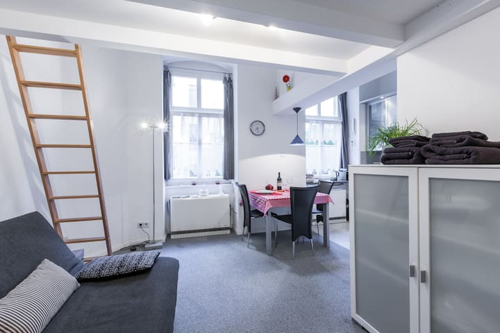 Apartment in Berlin Kreuzberg