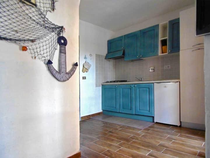 MP2- Grazioso appartamento a pochi passi dal mare