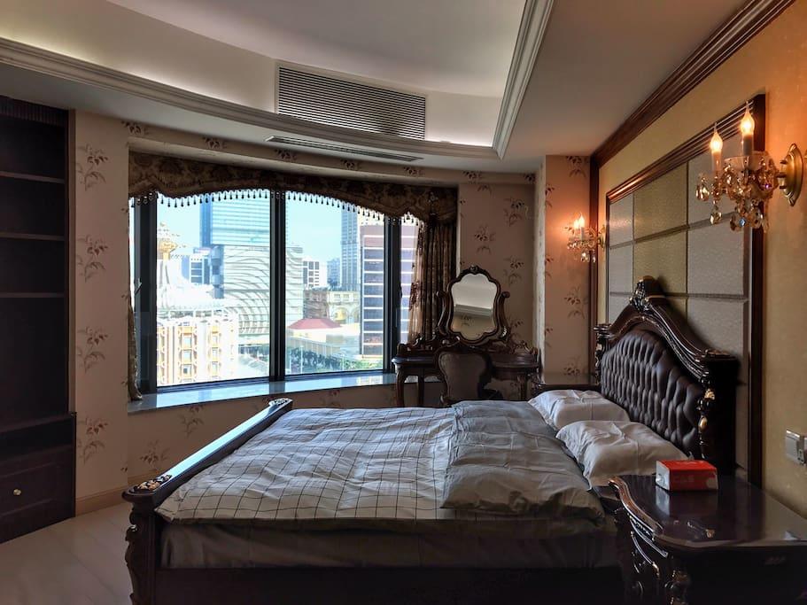 房間 Room