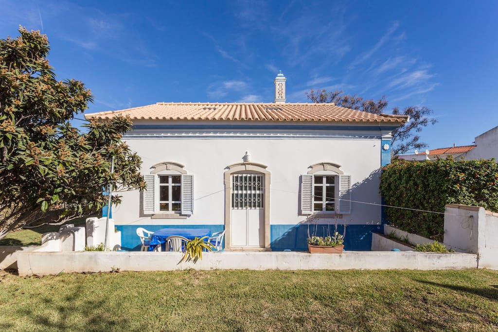Felicya house near best beaches case in affitto a faro for Airbnb accedi