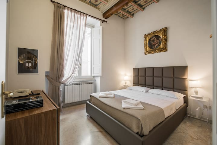 Navona new charming apartment