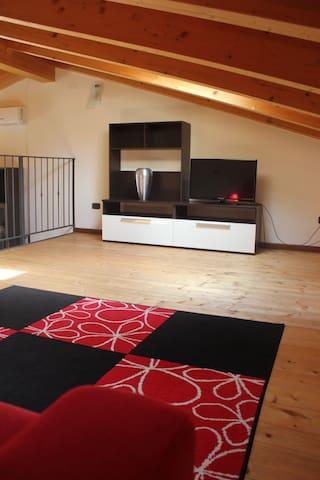 Residence Le Zagare - Orchidea - Sant'Ambrogio di Valpolicella - Apartment