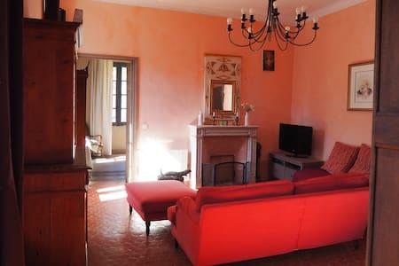 Appartement de caractère - Santa-Maria-di-Lota