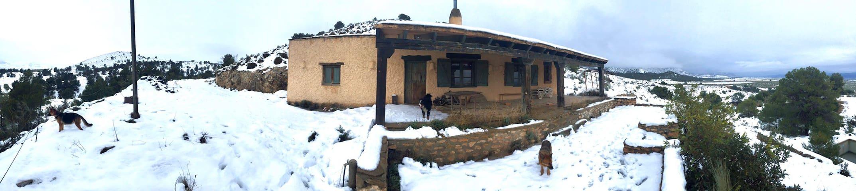 """Casa rural """"Las Chozas"""""""