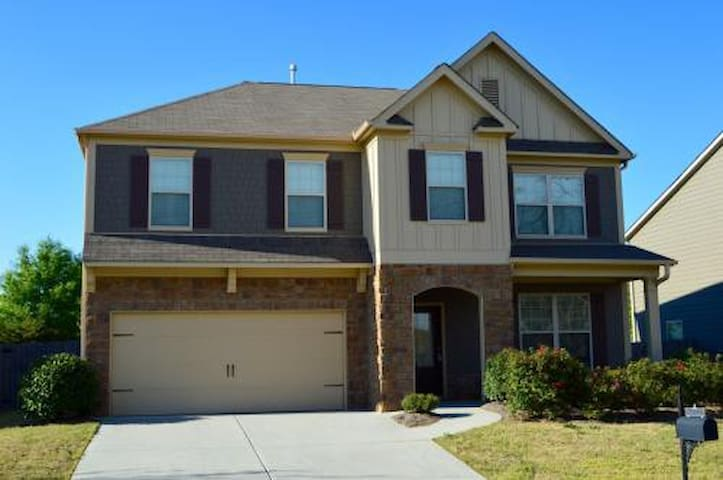 Master Suite in Quiet, Safe, Upscale Subdivision - Union City - House