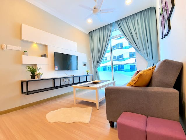 Malacca | The Wave Residences [B1112]