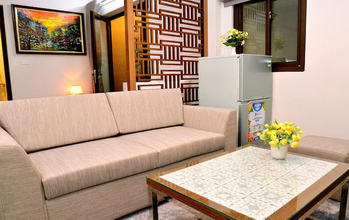 Cheap Studio Serviced Apartment Cau Giay Hanoi