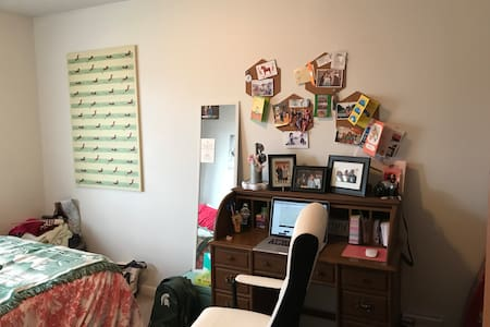 Nice Apartment Close to Campus and Dowtown Lansing - East Lansing - Huoneisto
