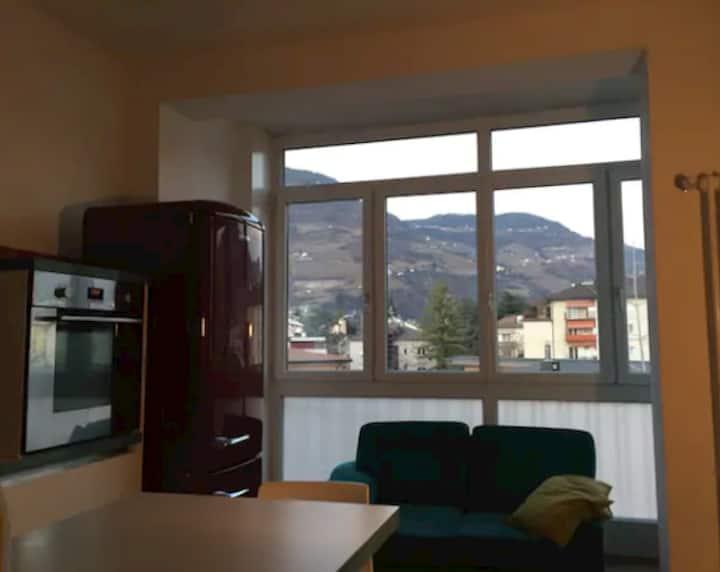 Stanza a Bolzano
