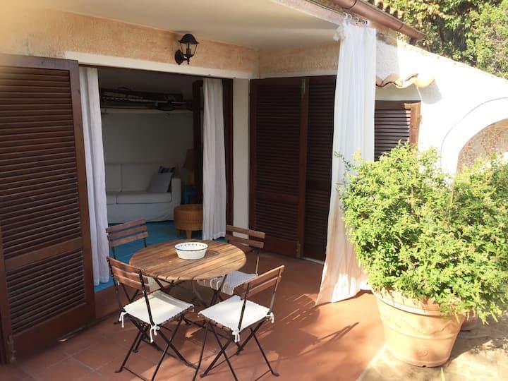 Casa Roby - Porto Rafael - Porto Pollo - Sardegna