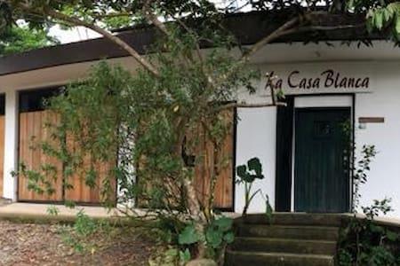 La CasaBlanca: Comfiest Place in Town! Room #3