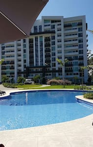 Luxury new flat 1BD - Barreal de Heredia - 5 miles away SJO airport