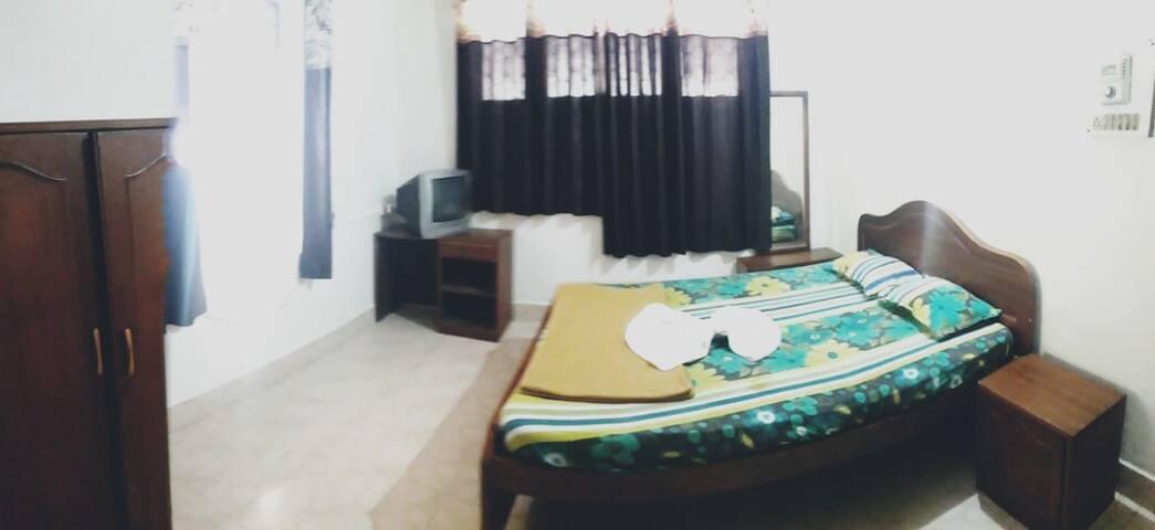 Preeti Mansion Private Room