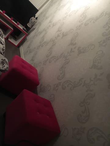 Studio design à 20 min des Champs Elysée - Sartrouville - Appartement
