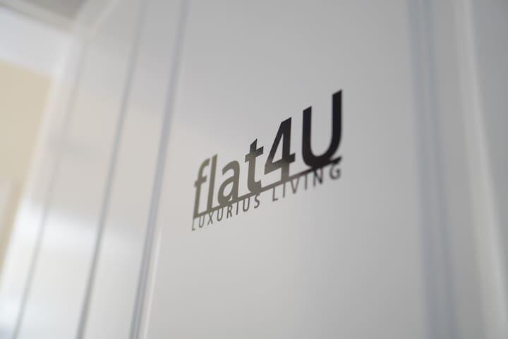 flat4U luxurius living