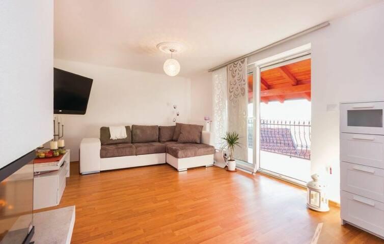 Mountain view apartment in Gorski Kotar - Vrbovsko - Apartment