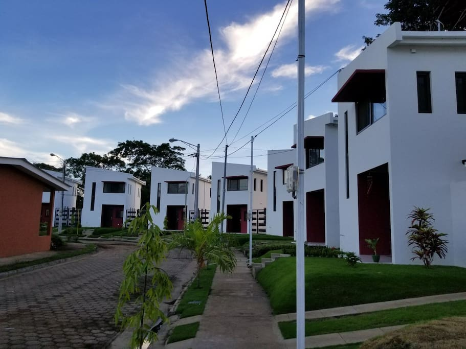 Xochitlan Neighborhood