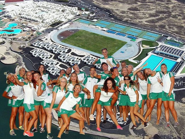 La Santa Sport resort-activities incl. (211A) (1)