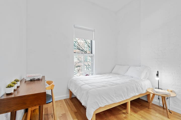 Brooklyn  Room Close To Pratt