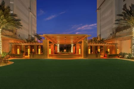 Marriott Oceana Palms - ริเวียร่า บีช - (ไม่ทราบ)
