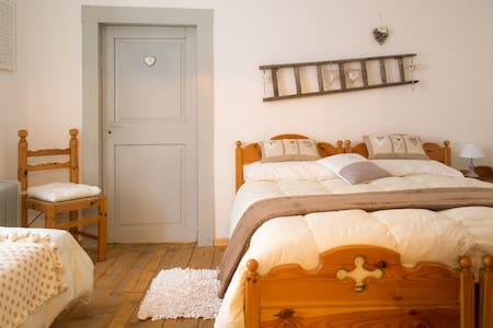 "Casa ""Dolci ricordi"" - Caldonazzo - Wohnung"